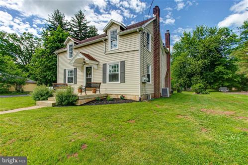 Photo of 612 PARK RD, LANSDALE, PA 19446 (MLS # PAMC649658)