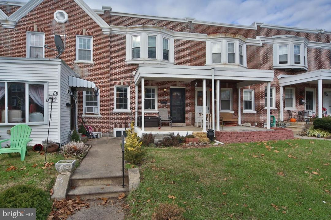 Photo of 1431 ASTOR ST, NORRISTOWN, PA 19401 (MLS # PAMC676672)