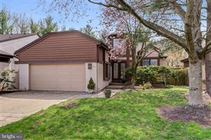 Photo of 189 SAYRE DR, PRINCETON, NJ 08540 (MLS # NJMX120682)