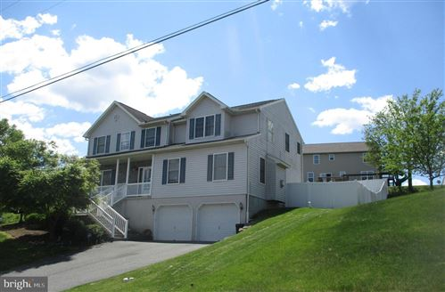 Photo of 3828 HILLTOP AVE, READING, PA 19605 (MLS # PABK377692)