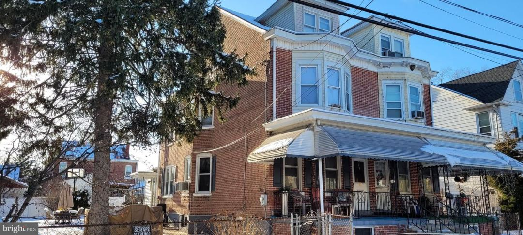 Photo of 883 REVERE AVE, TRENTON, NJ 08629 (MLS # NJME307694)