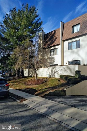 Photo of 100 LLANALEW RD #14A, HAVERFORD, PA 19041 (MLS # PAMC637698)