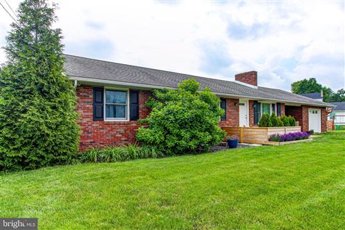 Tiny photo for 204 JEFFERSON ST, RED HILL, PA 18076 (MLS # PAMC696702)