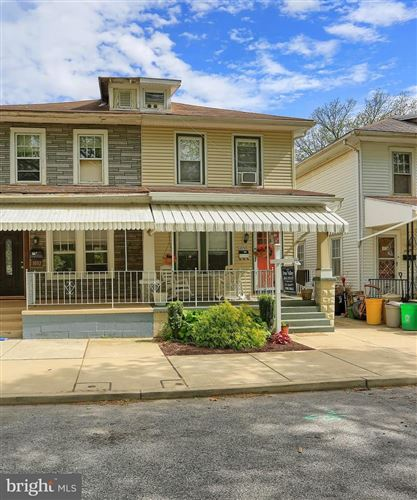 Tiny photo for 1050 EDISON ST, YORK, PA 17403 (MLS # PAYK137712)