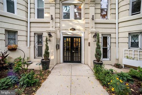 Photo of 1831 BELMONT RD NW #303, WASHINGTON, DC 20009 (MLS # DCDC495724)