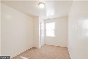 Tiny photo for 227 OAKWOOD ST SE, WASHINGTON, DC 20032 (MLS # DCDC308730)