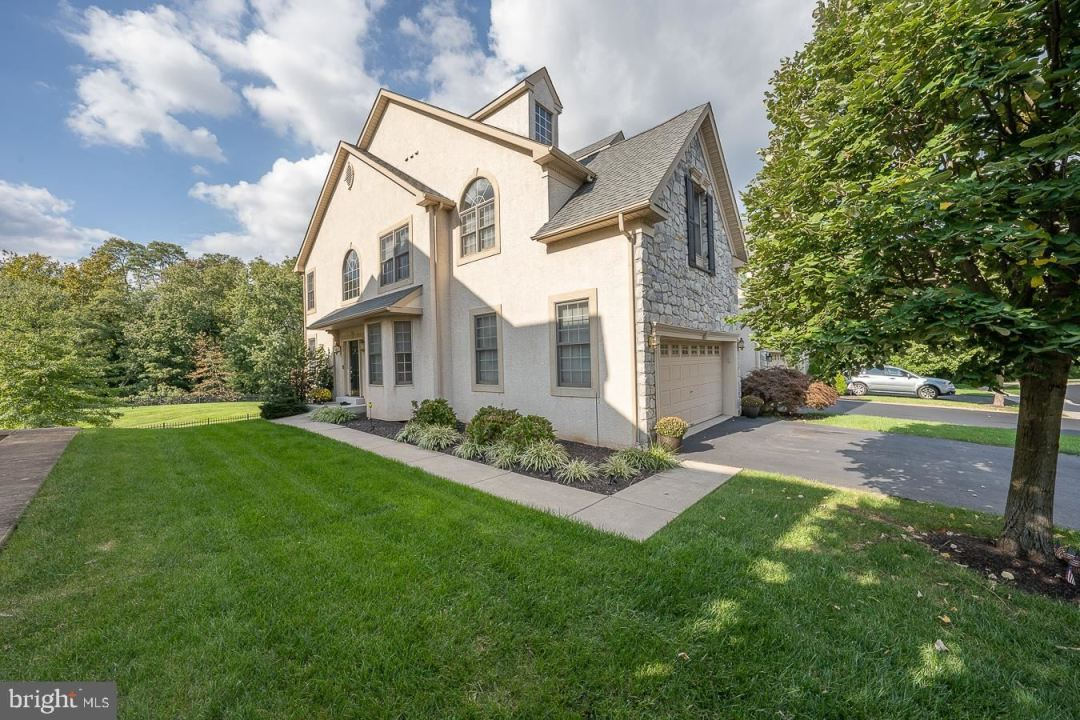 Photo of 75 BROWNSTONE DR, EAST NORRITON, PA 19401 (MLS # PAMC2013738)