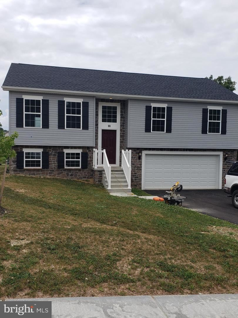 Photo of 55 HOMESTEAD DR #4, HANOVER, PA 17331 (MLS # PAYK150738)