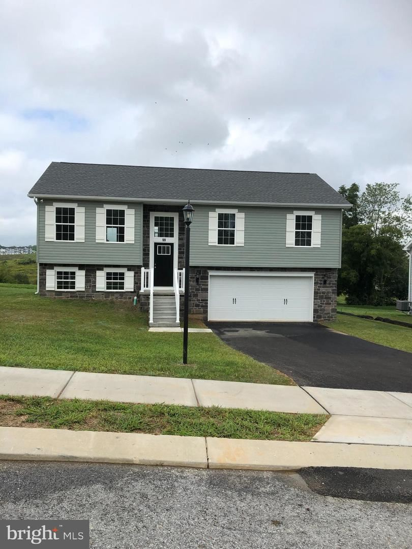 Photo of 59 HOMESTEAD DR #5, HANOVER, PA 17331 (MLS # PAYK150744)