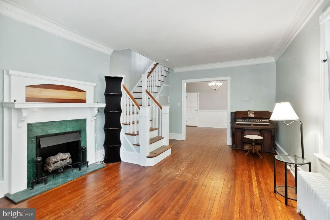 Photo of 3827 MANAYUNK AVE, PHILADELPHIA, PA 19128 (MLS # PAPH966748)