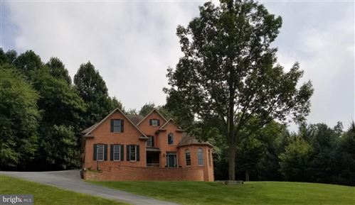 Photo of 11305 WEATHERSTONE DR, WAYNESBORO, PA 17268 (MLS # PAFL141762)