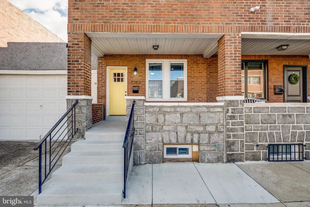 Photo of 3363 BELGRADE ST, PHILADELPHIA, PA 19134 (MLS # PAPH966762)