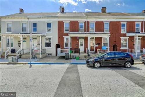Photo of 1016 W POPLAR ST, YORK, PA 17404 (MLS # PAYK142772)
