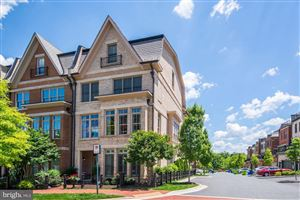 Photo of 10887 SYMPHONY PARK DR, NORTH BETHESDA, MD 20852 (MLS # MDMC101774)