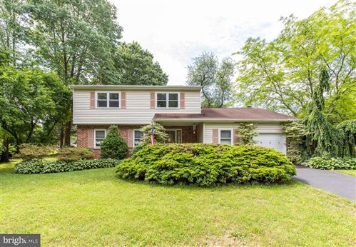 Photo of 1901 BERUE DRIVE, ROMANSVILLE, PA 19320 (MLS # PACT498780)