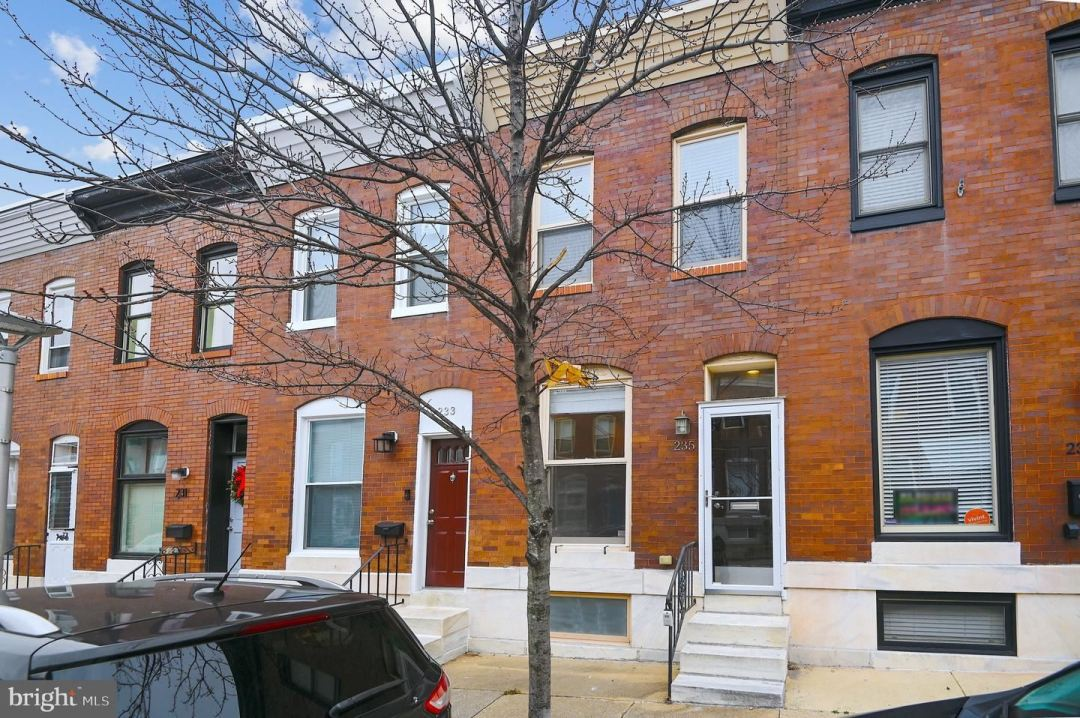 Photo for 235 S ROBINSON ST, BALTIMORE, MD 21224 (MLS # MDBA536782)