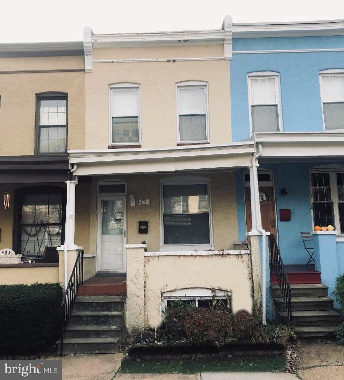 Photo of 805 UNION AVE, BALTIMORE, MD 21211 (MLS # MDBA541788)