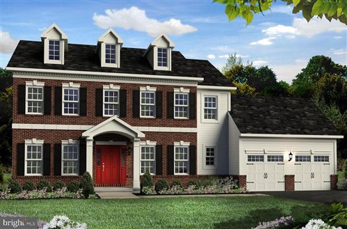 Photo of MIDDLETON MODEL BAYBERRY AVE, PENNSBURG, PA 18073 (MLS # PAMC639802)