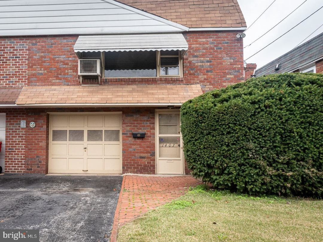 Photo of 1403 NEW HOPE ST, NORRISTOWN, PA 19401 (MLS # PAMC668806)