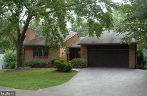Photo of 10533 BREVITY DR, GREAT FALLS, VA 22066 (MLS # VAFX1098852)
