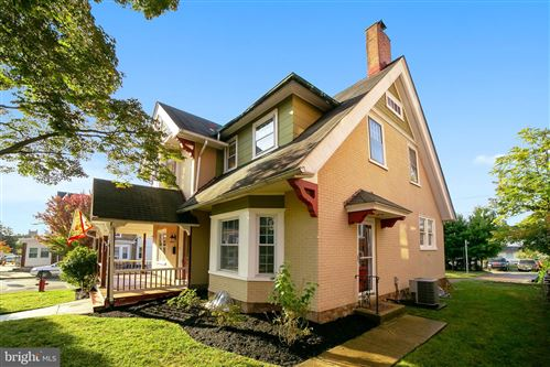 Photo of 1002 W MARSHALL ST, NORRISTOWN, PA 19401 (MLS # PAMC664862)