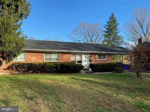 Photo of 3135 BROOKLAWN TER, CHEVY CHASE, MD 20815 (MLS # MDMC733864)