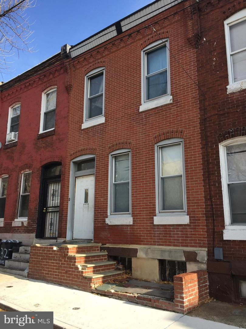 Photo for 3325 N UBER ST, PHILADELPHIA, PA 19140 (MLS # PAPH862864)