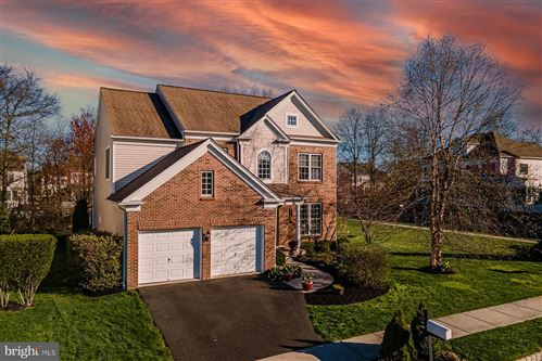 Photo of 501 SHOEMAKER DR, FOUNTAINVILLE, PA 18923 (MLS # PABU524872)