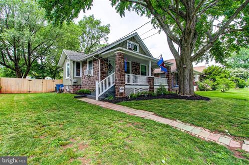 Photo of 622 ROSEMONT AVE, LANSDALE, PA 19446 (MLS # PAMC695886)