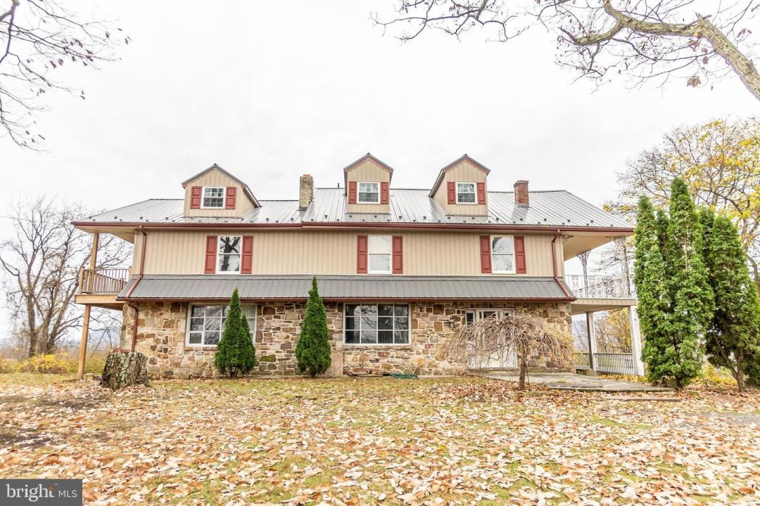 Photo for 401 LINTON HILL RD, DUNCANNON, PA 17020 (MLS # PAPY102890)