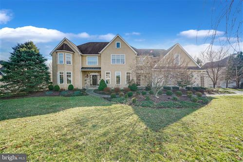 Photo of 1108 LEGACY LN, WEST CHESTER, PA 19382 (MLS # PACT497908)