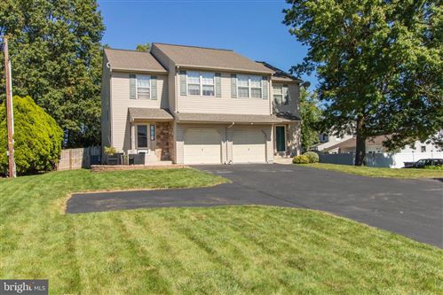 Photo of 417 WILE AVE, SOUDERTON, PA 18964 (MLS # PAMC664910)