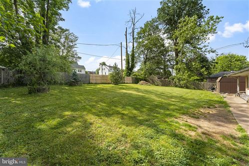 Tiny photo for 1810 HARDING BLVD, NORRISTOWN, PA 19401 (MLS # PAMC695918)