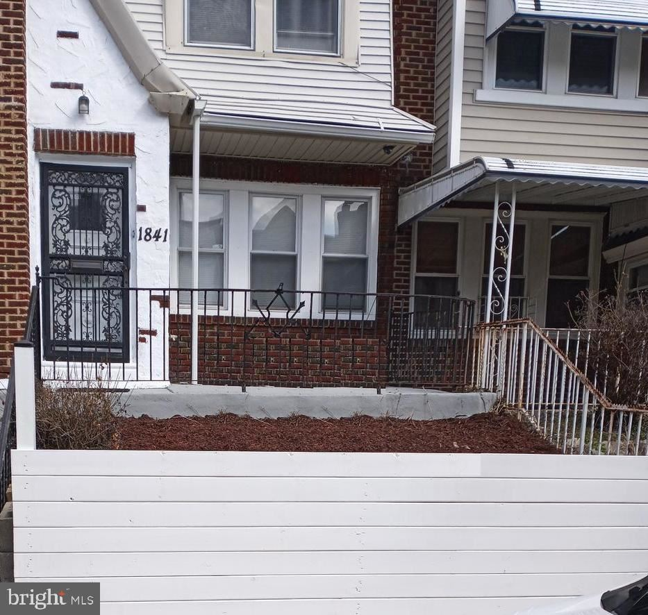 Photo of 1841 PLYMOUTH ST, PHILADELPHIA, PA 19126 (MLS # PAPH992924)