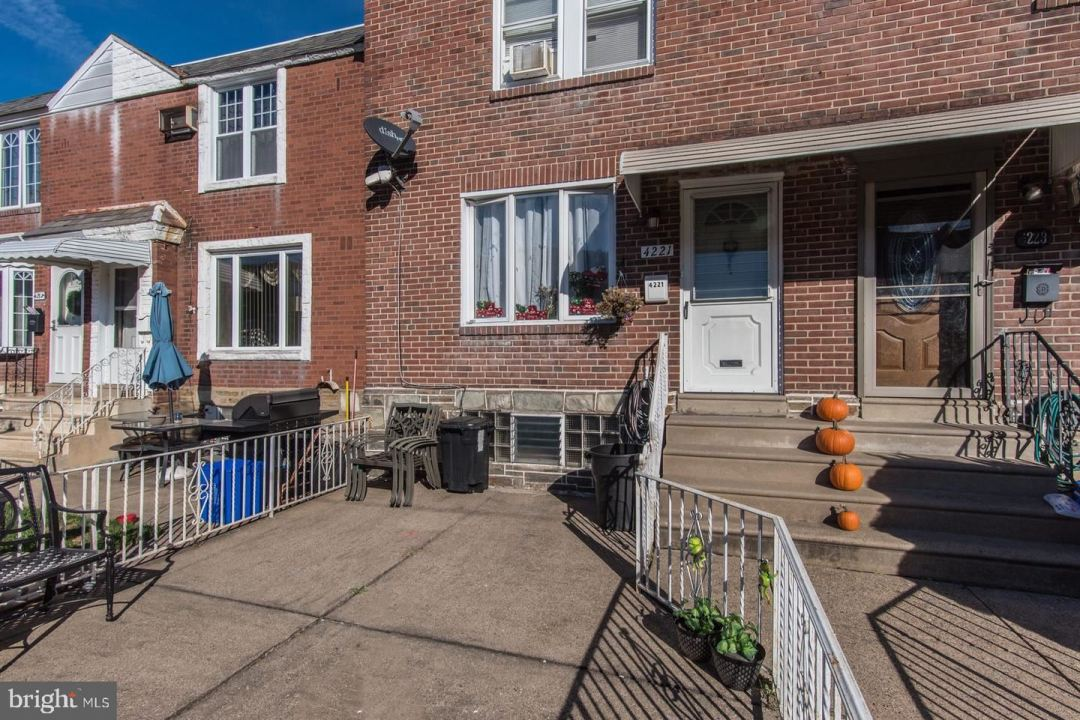 Photo for 4221 CHIPPENDALE ST, PHILADELPHIA, PA 19136 (MLS # PAPH965944)