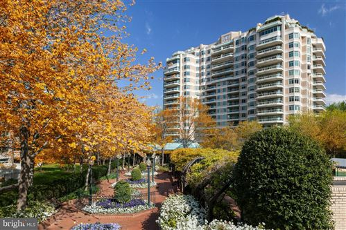 Photo of 5630 WISCONSIN AVE #702, CHEVY CHASE, MD 20815 (MLS # MDMC648964)