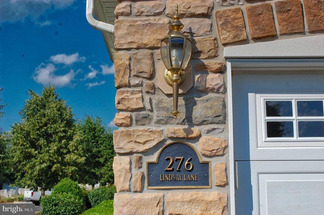 Photo of 276 LINDSAY LN, SOUDERTON, PA 18964 (MLS # PAMC653968)