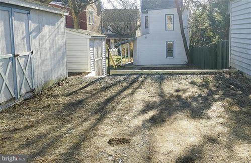 Tiny photo for 35 W 5TH ST, POTTSTOWN, PA 19464 (MLS # PAMC679970)