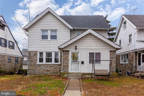 Photo of 7012 PENNSYLVANIA AVE, UPPER DARBY, PA 19082 (MLS # PADE508972)