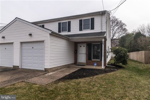 Photo of 25 HIGHLAND AVE, LANSDALE, PA 19446 (MLS # PAMC639988)