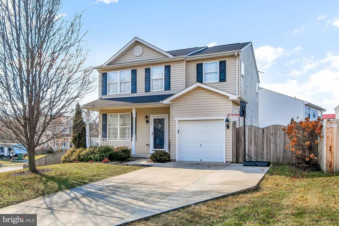 Photo of 39 GALWAY DR, HANOVER, PA 17331 (MLS # PAYK130988)