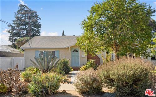 Photo of 10414 Myrna Street, North Hollywood, CA 91601 (MLS # 21783006)