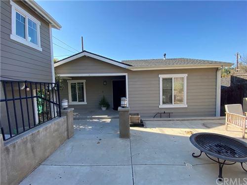 Photo of 631 N Vendome Street, Silver Lake, CA 90026 (MLS # MB21040018)