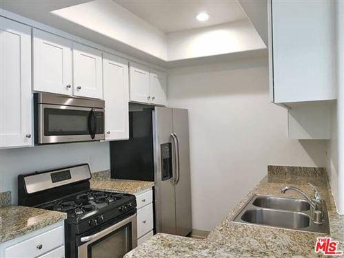 Photo of 14430 BENEFIT Street #204, Sherman Oaks, CA 91423 (MLS # 21767020)
