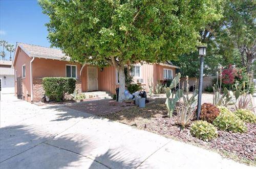 Photo of 15905 Enadia Way, Van Nuys, CA 91406 (MLS # ML81843027)