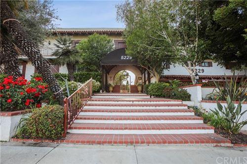 Photo of 5229 Balboa Boulevard #12, Encino, CA 91316 (MLS # PF21101052)