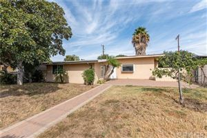 Photo of 17807 Saticoy Street, Reseda, CA 91335 (MLS # SR19248060)