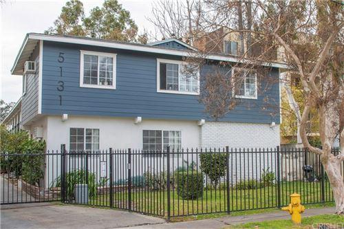 Photo of 5131 Bakman Avenue, North Hollywood, CA 91601 (MLS # SR21042064)
