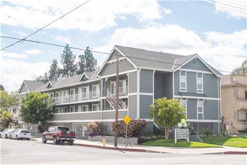 Photo of 7326 Haskell Avenue, Van Nuys, CA 91406 (MLS # SR21113071)
