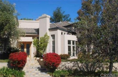 Photo of 3907 Peartree Place, Calabasas, CA 91302 (MLS # SR19272078)